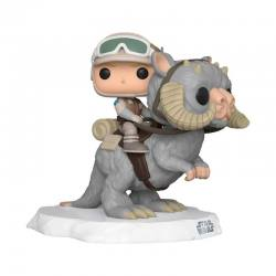 Funko Pop Luke Skywalker en Tauntaun Star Wars