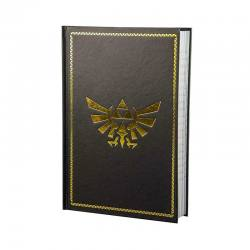 Libreta The Legend of Zelda Hyrule