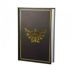 Libreta The Legend of Zelda Hyrule
