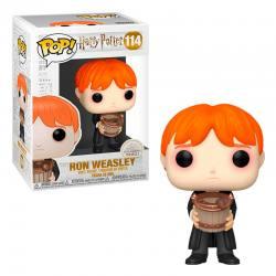 Funko Pop Ron Weasley Cubo de Babosas