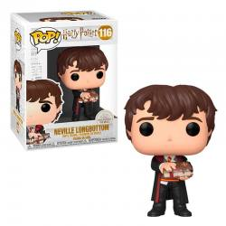 Funko Pop Neville Longbottom Libro de Monstruos
