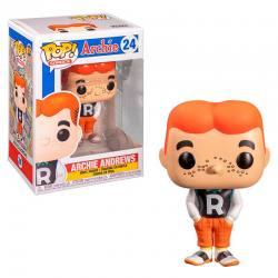 Funko Pop Archie Archie Andrews