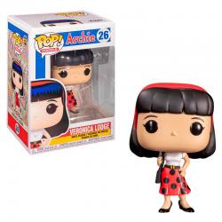 Funko Pop Archie Veronica Lodge