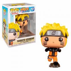 Funko Pop Naruto Corriendo Naruto Shippuden