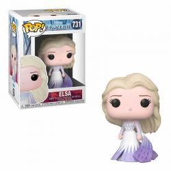 Funko Pop Elsa Epilogo - Disney Frozen 2