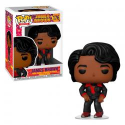 Funko Pop James Brown