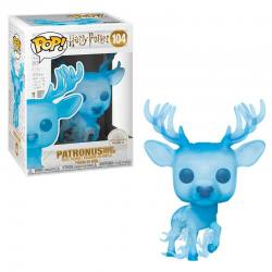 Funko Pop Patronus Harry Potter