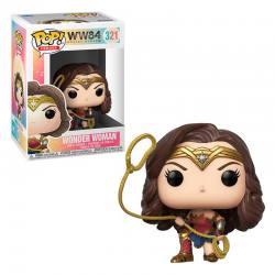 Funko Pop Wonder Woman 1984