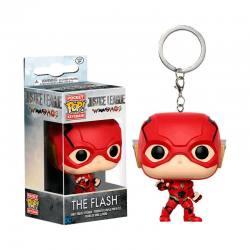 Llavero Funko Pop Flash Justice League