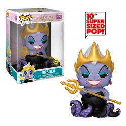 Funko Pop Ursula Gigante Glows in the Dark