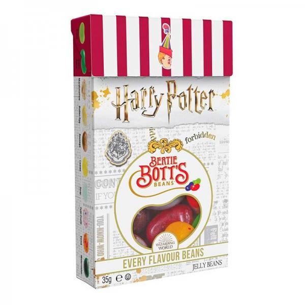 Grageas Harry Potter Bertie Bott
