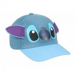 Gorra Niña Stitch Disney