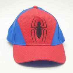 Gorra Niño Spider - Man