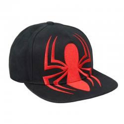 Gorra Marvel Spider-Man Niño