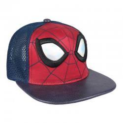 Gorra Niño Spider-Man OJos