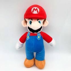 Peluche Super Mario Bros