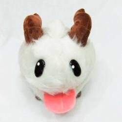 Peluche League of Legends Poro