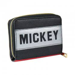 CARTERA MONEDERO MICKEY MOUSE DISNEY