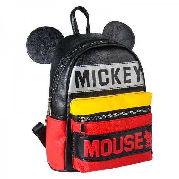 Mochila Mickey Mouse con Orejas - Disney