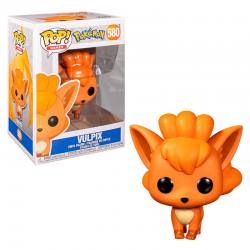 POKEMON FUNKO POP VULPIX