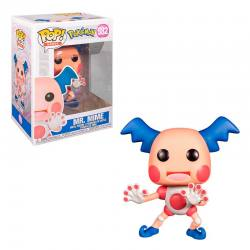 POKEMON FUNKO POP MR. MIME