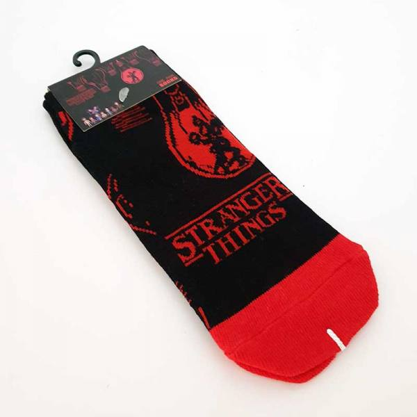 CALCETINES STRANGER THINGS