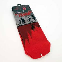 STRANGER THINGS CALCETINES