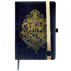 LIBRETA HOGWARTS HARRY POTTER