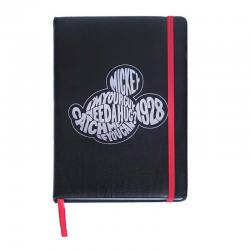 LIBRETA MICKEY MOUSE DISNEY
