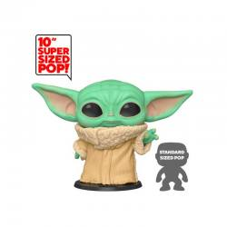 FUNKO POP THE CHILD BABY YODA GIGANTE 25 CM