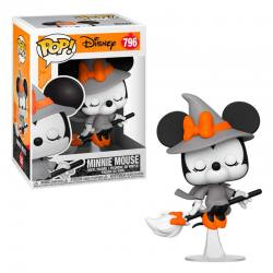 FUNKO POP MINNIE MOUSE HALLOWEEN