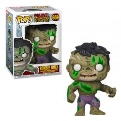 FIGURA FUNKO POP MARVEL ZOMBIES HULK