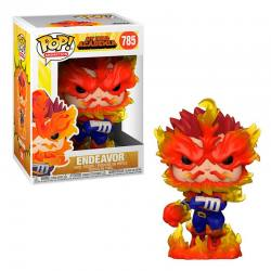 FUNKO POP MY HERO ACADEMIA ENDEAVOR