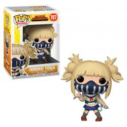 FUNKO POP MY HERO ACADEMIA HIMIKO TOGA MASCARA