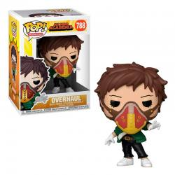 FUNKO POP MY HERO ACADEMIA OVERHAUL