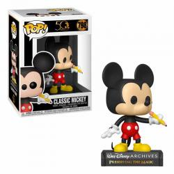 FUNKO POP MICKEY MOUSE DISNEY ARCHIVES