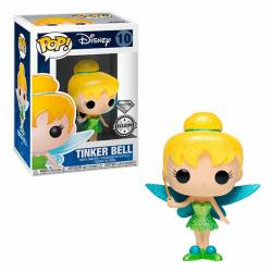 FUNKO POP CAMPANILLA DIAMOND COLLECTION