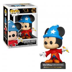 FUNKO POP MICKEY APRENDIZ DE MAGO DISNEY ARCHIVES