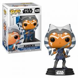 FUNKO POP AHSOKA STAR WARS 409