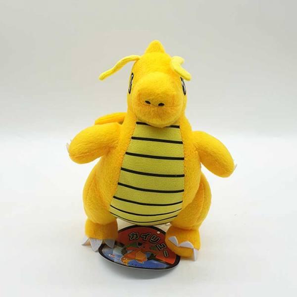 Peluche Pokemon Charmander