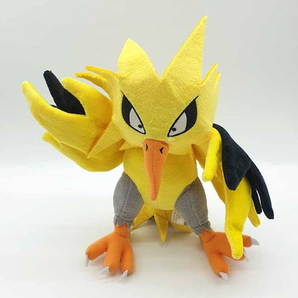 Peluche Pokemon Drilbur