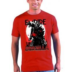 Camiseta Godzilla - Empire