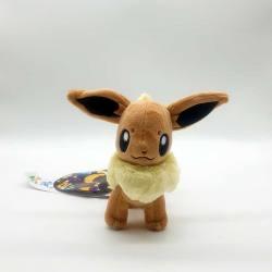 Peluche Pokemon Eevee