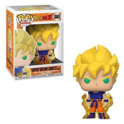 FUNKO POP SUPER SAIYAN GOKU DRAGON BALL Z
