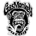 Gas Monkey camisetas