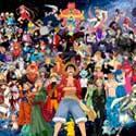 Regalos de Anime y series de dibujos de la tele
