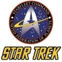 Camisetas Star Trek