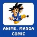 Camisetas y Sudaderas de Comic,Anime,Manga