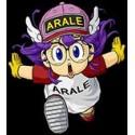 Camisetas Arale