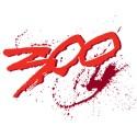 Camisetas 300